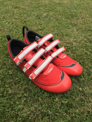 Adidas adipower rowing shoes (Mens size 10)