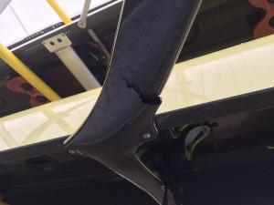 WANTED - broken Empacher carbon rigger