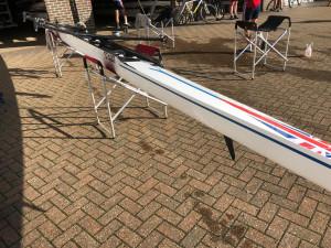 Filippi F13 Double Scull for sale - £10,400