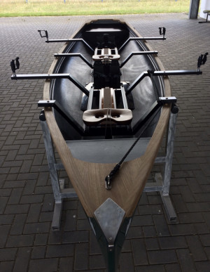 Whitehall Style Rowing boat