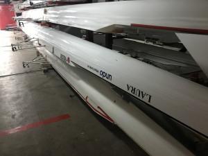 8+ Janousek (85kg 2002 boat)