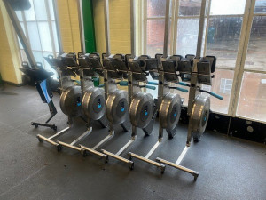RP3 Rowing Machines FOR SALE
