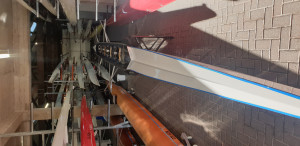 COXED FOUR FOR SALE