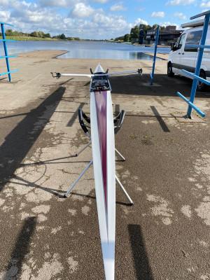 2018 Hudson SP single - 66-79 kg - perfect condition