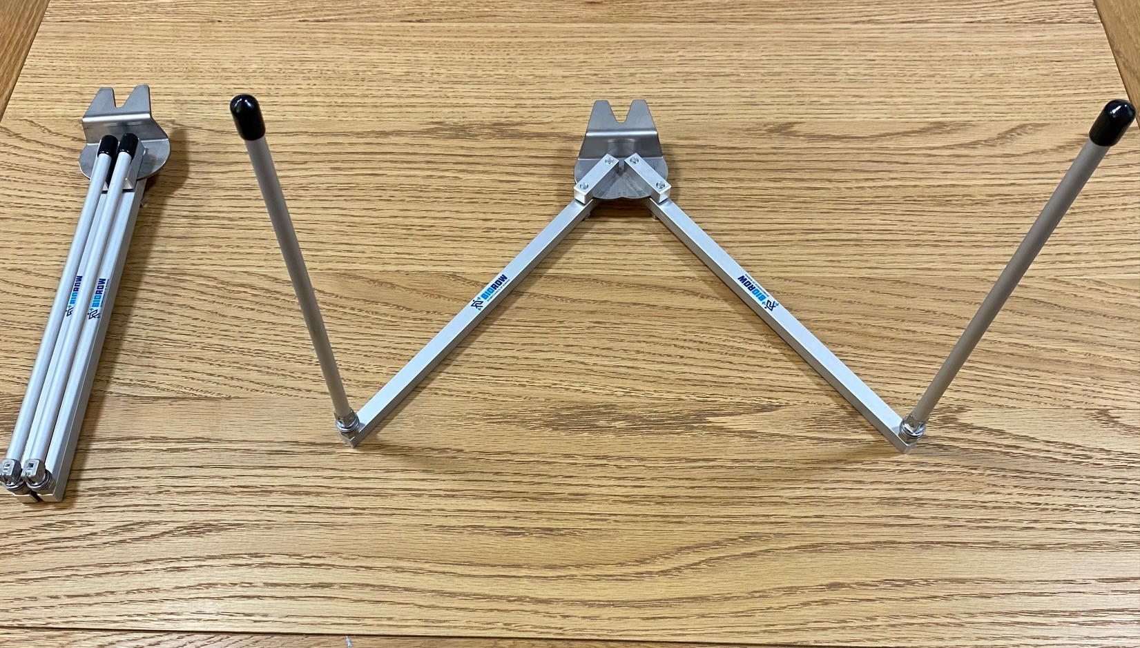 Biorow angle guides x 8 sculling sets - NEW