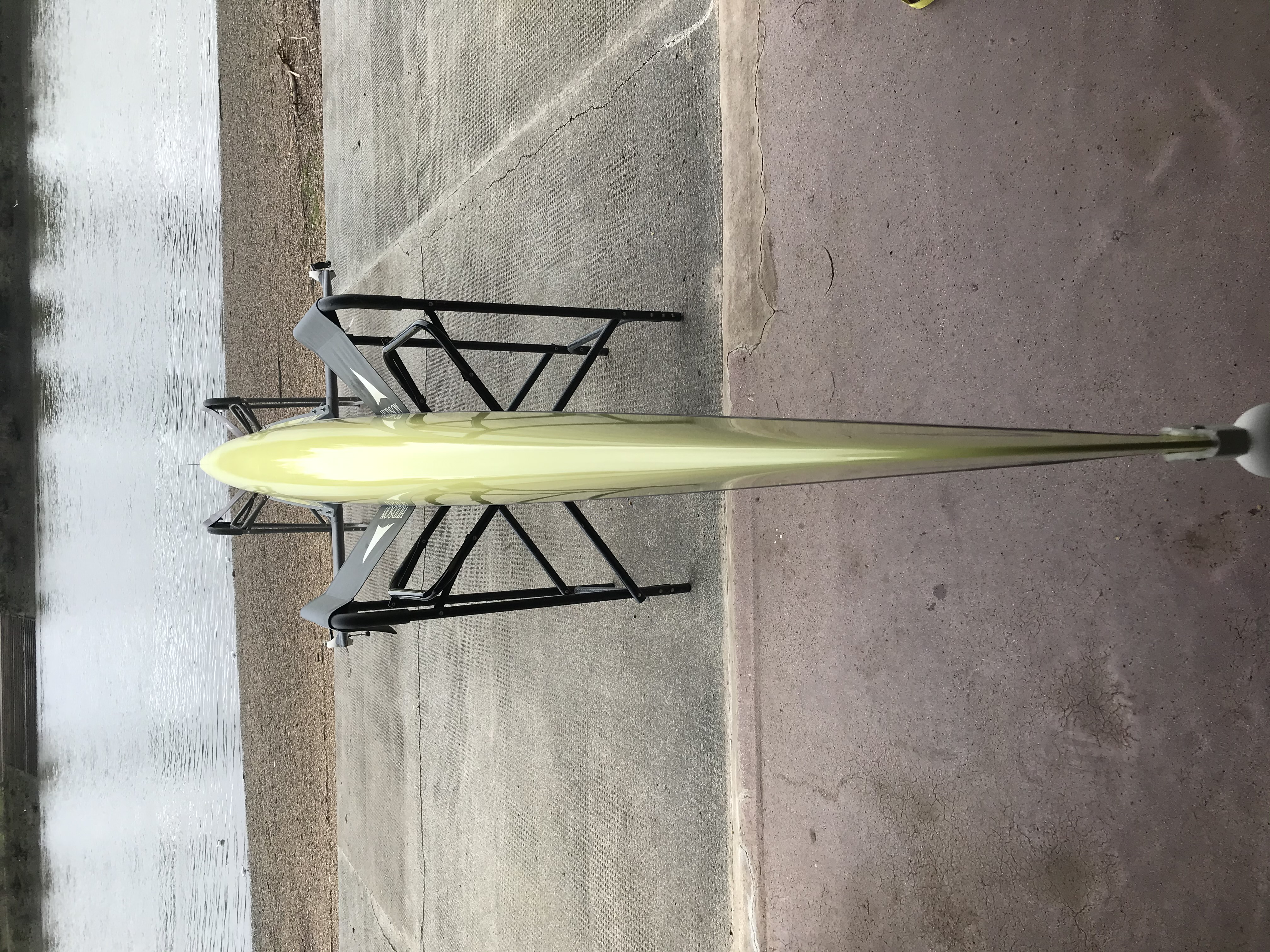 For Sale - Empacher Reverse Wing 1x (75-85)