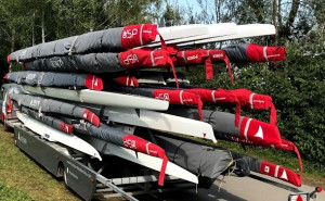 HUDSON March Roadmap - Boats, Repairs & Parts