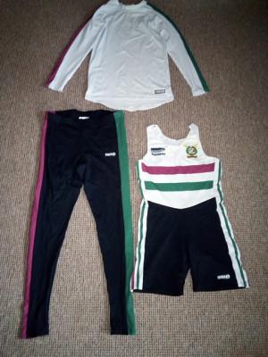 TTRC Ladies kit half price
