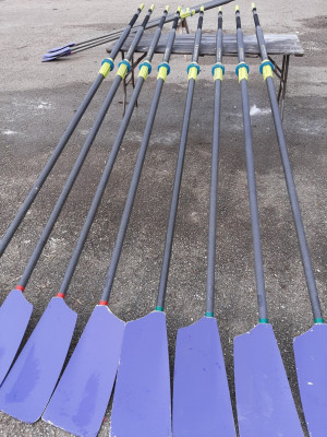 Concept 2 blades for sale