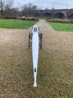 JANOUSEK DOUBLE SCULL FOR SALE 2,000