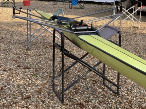 Lwt single scull for sale