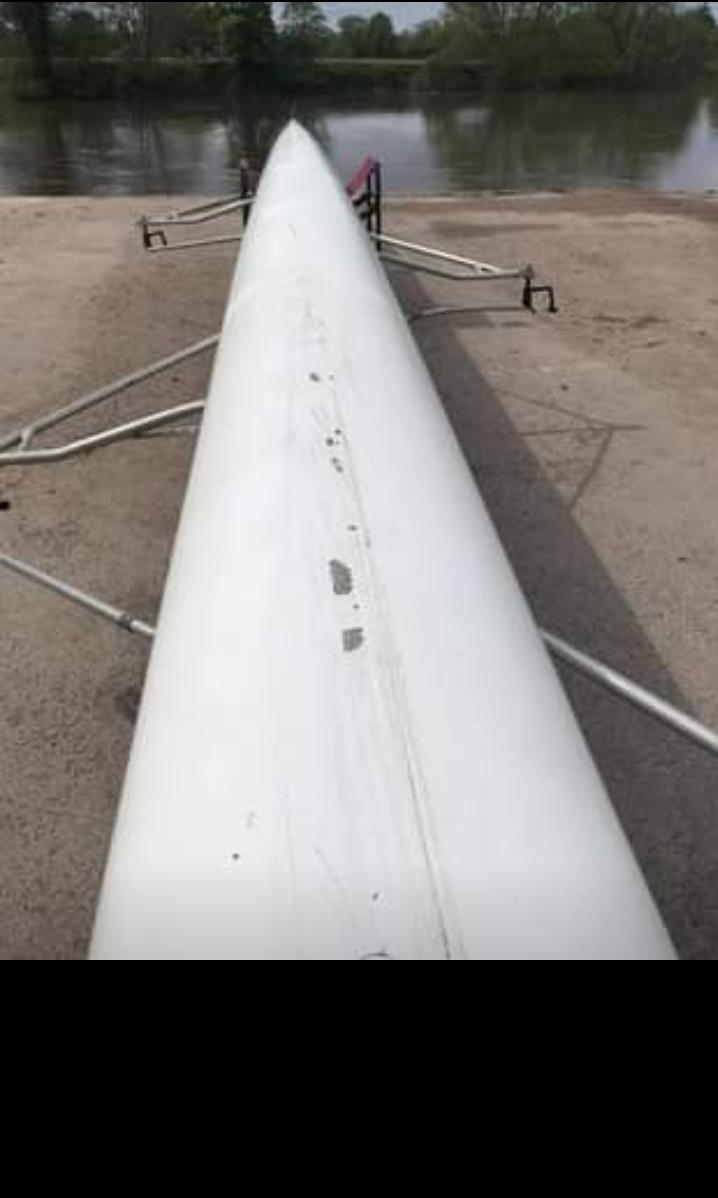 Janousek 4- 75kg crew weight