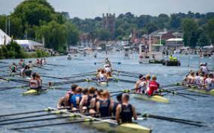 Henley Royal Regatta Boat Rentals