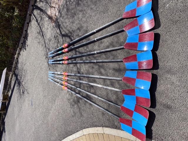 Croker Sweep Blades