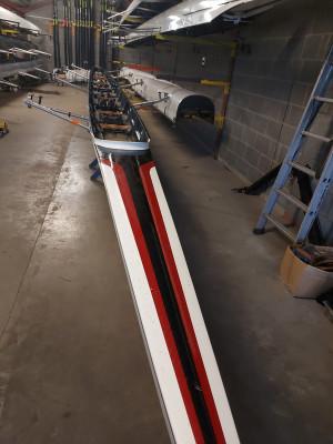 Eton 8+ 80-90kg hull