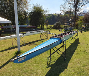 2004 Swift Midweight 4+ Bow Loader 75kg