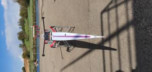 Filippi F14 Single Scull