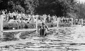 Rare opportunity to buy a piece of Rowing History