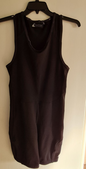 3 Men's Size Large all in ones