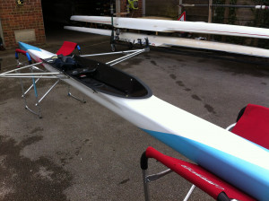Lola Sculling 1X 60kg for Sale