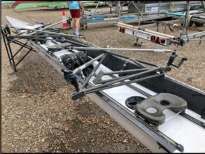 Swift lightweight double for sale
