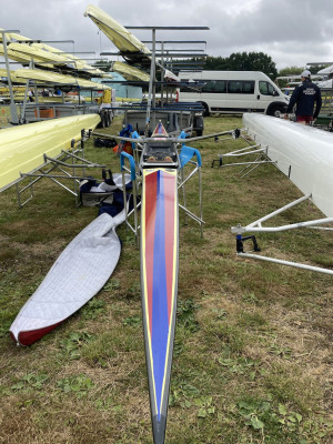 Empacher 1x, 2-/x available to rent for HRR