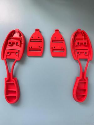 Batlogic Shoeplate QuickRelease System