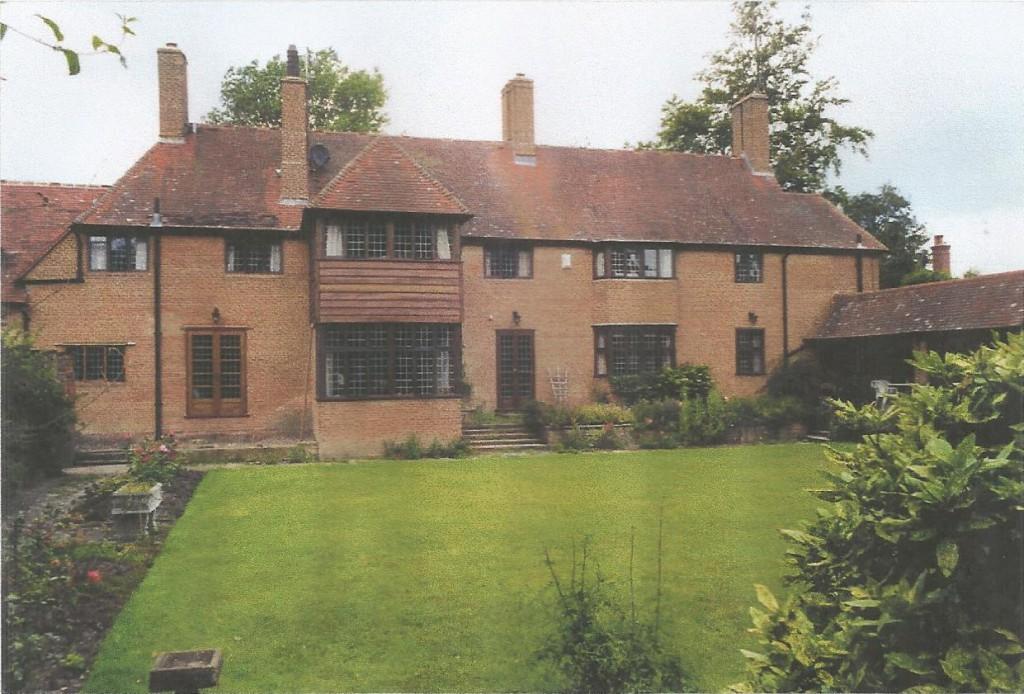 Hillway House 1