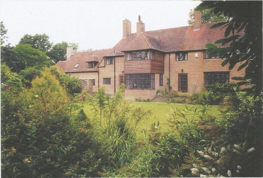 Hillway House 2