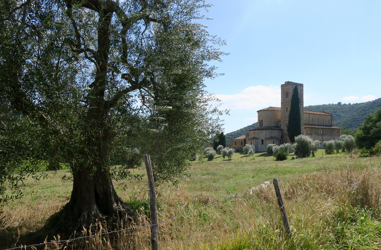 San quircio d orcia bagno vignoni and castiglione d orcia