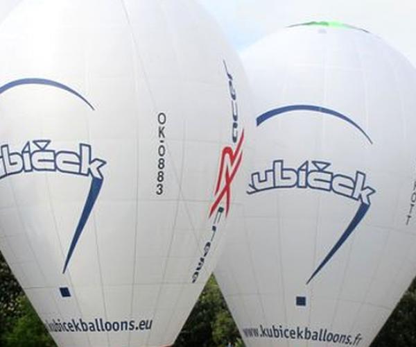 Kubicek Balloons België