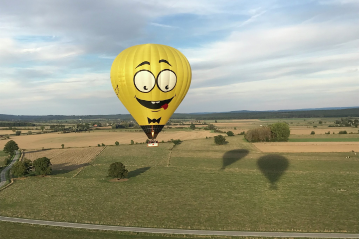 Ballooning gallery image 4