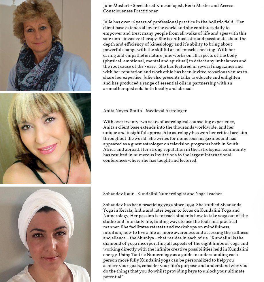 Healers Blog
