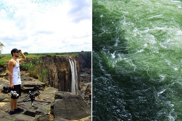 Livingstone Islandscapes
