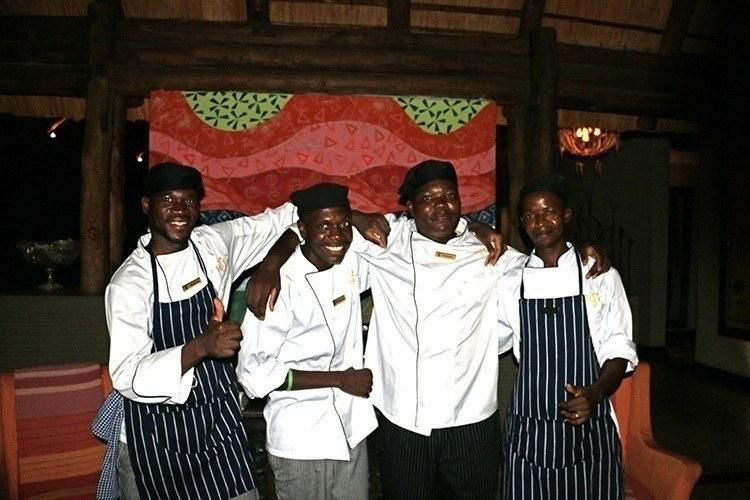 Team Chef 1