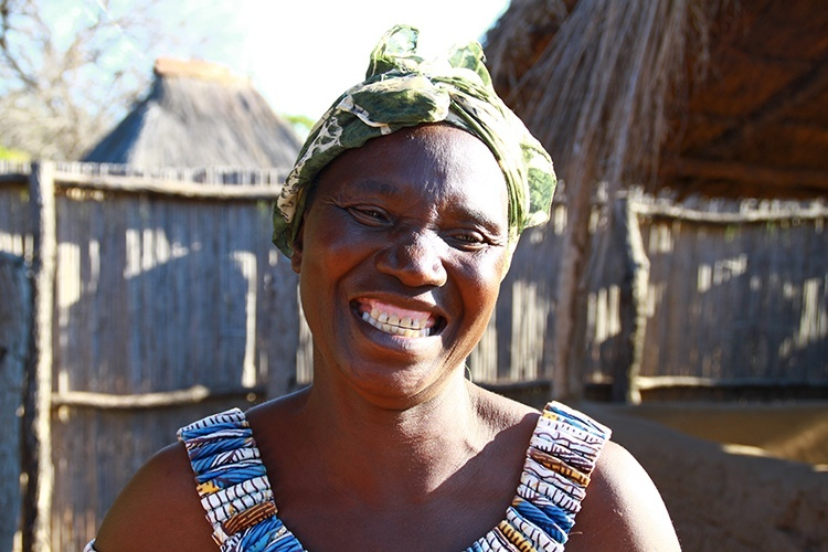 Edith Mushekwa