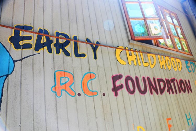 Royal Chundu School