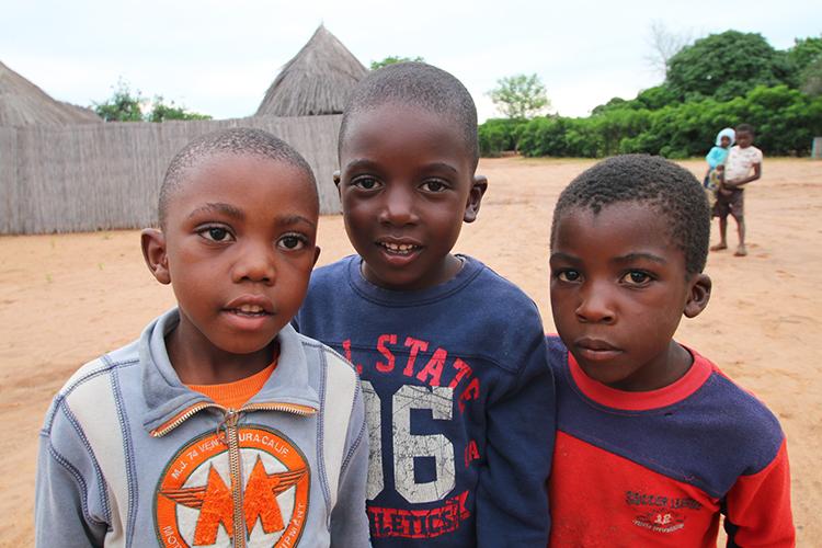 Mushekwa Village 24