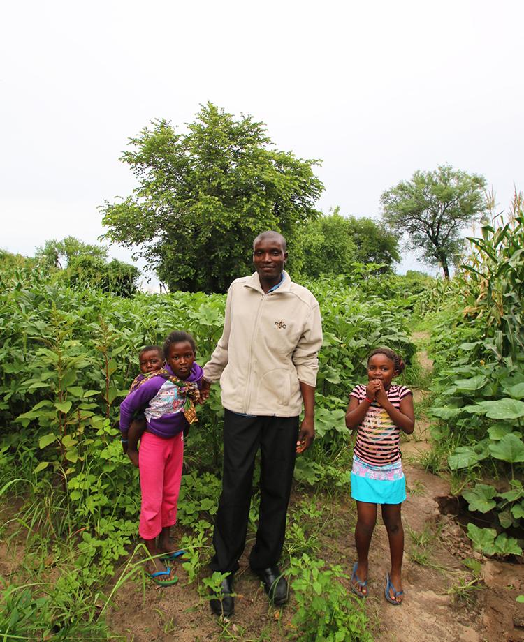 Mushekwa Village 6