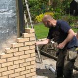 ronnie mccann builder
