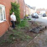 mark the gardener