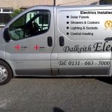 Dalkeith Electrics Ltd