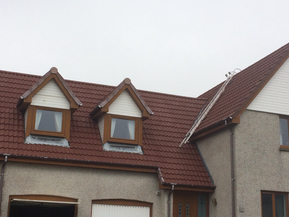 T S Duffy Roof Tile Renovations Joinery And Building