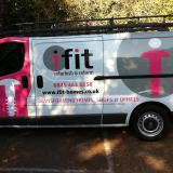 ifit refurbishment solutions ltd
