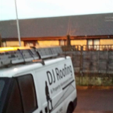 dj roofing and maintenance services