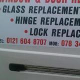 steves glass & window repairs