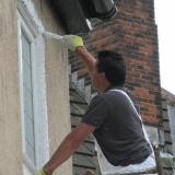f jones professional painter and decorater interior and exterior