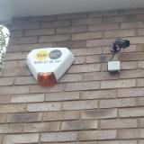 Enga Security Installations
