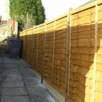 Fencing Job in werrington