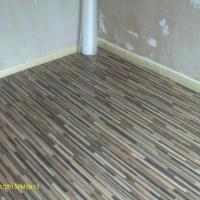 Laminate flooring in Seabridge